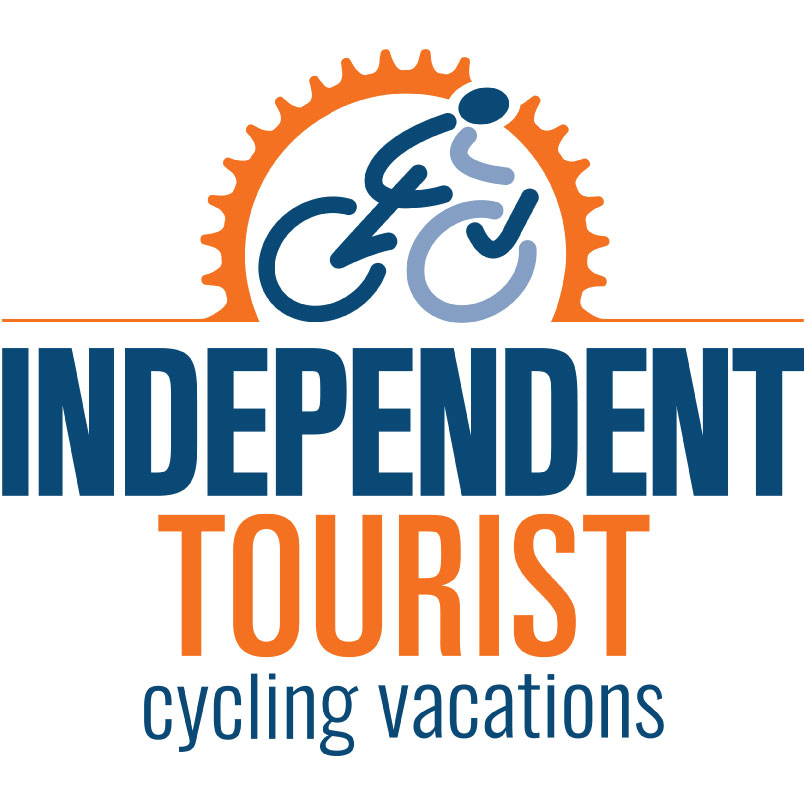 Independent Tourist runs Self-Guided Cycling Vacations